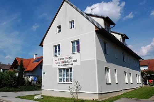 Sonnige und geräumige 3 Zimmerwohnung in Hitzendorf