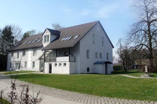 Feldkirchen/Warnhauserstrasse 37/44 – 2 Zimmerwohnung mit Balkon im Grünen