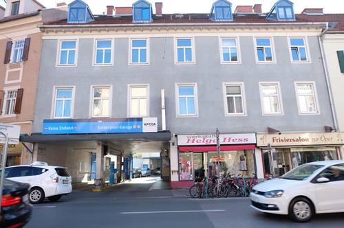 Schlögelgasse 5 - Altbau - Büro- und Praxisräumlichkeiten Nähe Dietrichsteinplatz zu vermieten