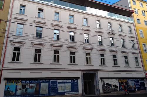 Annenstraße 32/ GL 4- Geschäftslokal mit Auslagen - Provisionsfrei