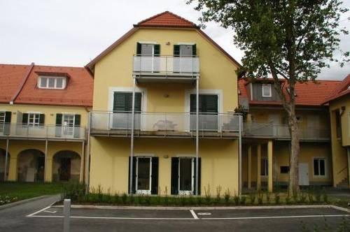 Gleisdorf/Bahnhofstraße 1/11 - Dachgeschosswohnung mit Loggia