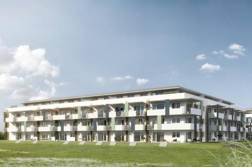 Provisionsfreie Neubauwohnung im Herzen von Unterpremstätten- Top 34