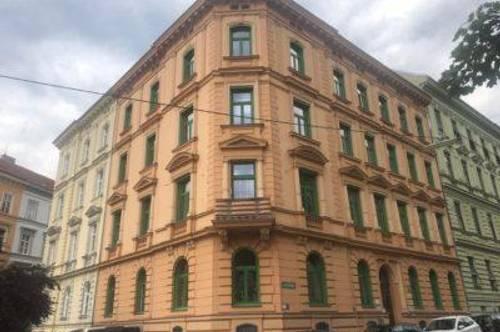 Lessingstrasse 30 – Schöne 4-Zimmerwohnung im Zentrum von Graz