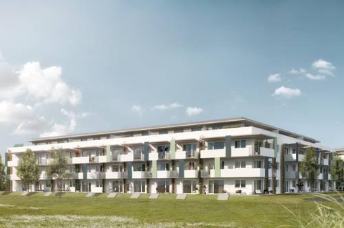 Wohntraum in Unterpremstätten: Erstbezugswohnung zu vermieten - Top 41