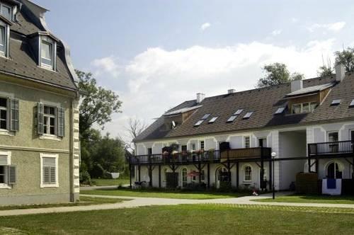 Feldkirchen/Warnhauserstrasse 36/25 – 3 Zimmerwohnung mit Balkon