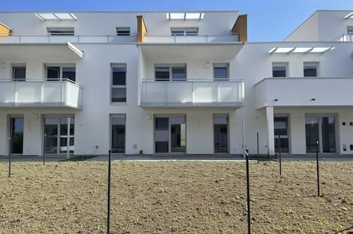 Exklusiv ausgestattete Neubauwohnung in bester Lage