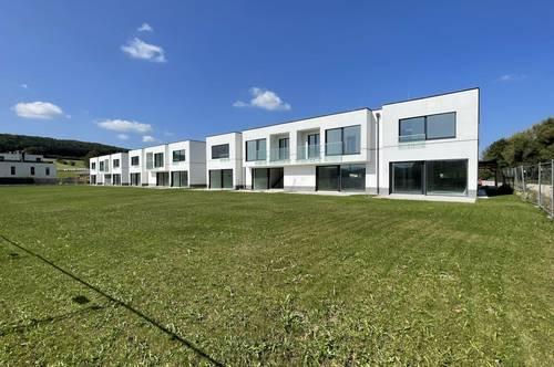 Reihenhaus mit Wohnkomfort wie ein Einfamilienhaus