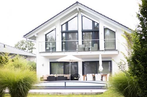 Modernes Architektenhaus für Anspruchsvolle