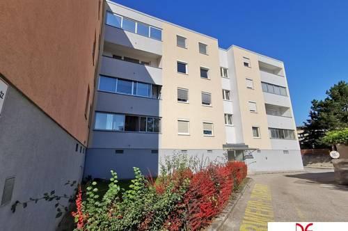 Top gepflegte 2-Zimmerwohnung in Maria Enzersdorf!
