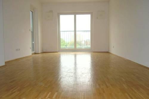 Helle 2-Zimmer-Wohnung mit Loggia - verfügbar ab Oktober 2021!