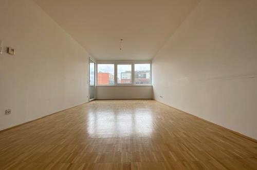 Geräumige 3-Zimmer-Wohnung mit kleiner Terrasse
