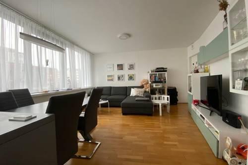 Traumhafte 4-Zimmer-Maisonette-Wohnung mit Dachterrasse - verfügbar ab 01. Mai 2021!