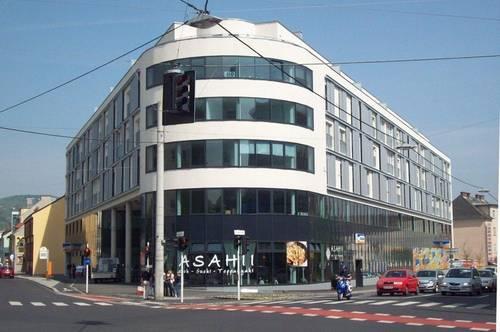 Geschäftslokal mit ca. 250 m²