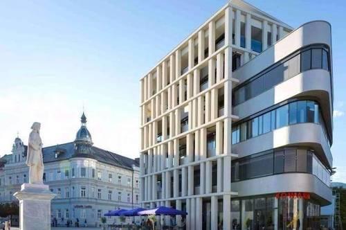 Exklusives 3-Zimmer Penthouse im Herzen von Villach