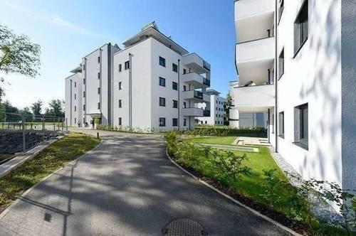 Landsitz - 4-Zimmer Wohnung