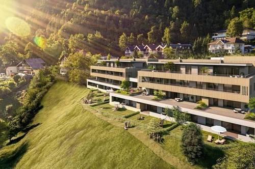 Schöne 3 Zimmer Wohnung am Ossiacher See