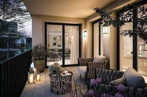 MaxPalais - Das Wohnkonzept der Zukunft