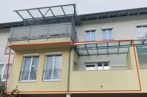 V E R K A U F T! Sehr schöne Stadtwohnung im Zentrum von Spittal/Drau (voll möbliert)