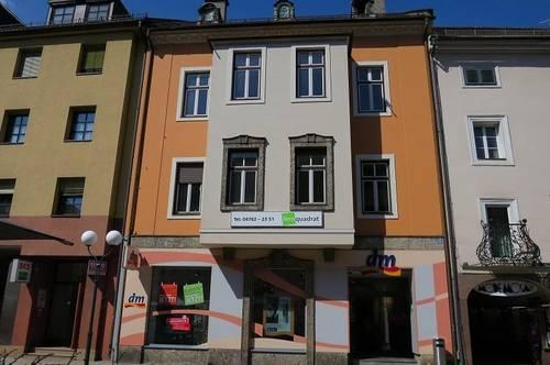 Büro im Stadtzentrum von Spittal/Drau