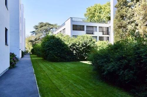 ARCHITEKTONISCHES HIGHLIGHT: Townhouse in Grünruhelage und U-Bahn-Nähe