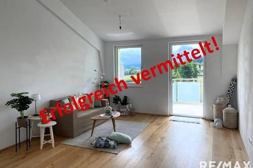 Mietanbot liegt vor ***DG-Wohnung mit großem Balkon und Blick ins Grüne***