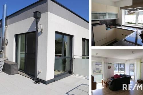 NEUER PREIS!!!    Modernes Wohnen mit Charme in ruhiger Siedlungslage