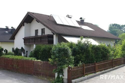 Glückstreffer - Haus mit Garten in ruhiger Wohnsiedlung sucht neuen Eigentümer ! OPEN HOUSE am 14.08.2020