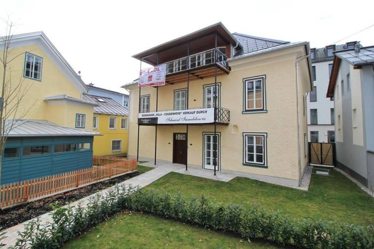Villa Coudenhove
