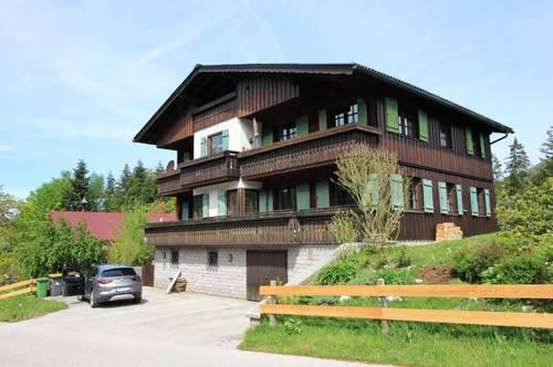 Familiäre 2-Zimmerwohnung in Lindau