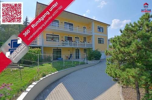Großzügiges Ein-/ Zweifamilienhaus in Enzesfeld-Lindabrunn
