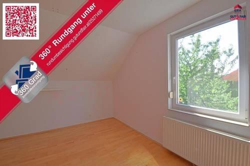 3 Zimmer Dachterrasseneigentumswohnung in Zillingtal / Eisenstadt Umgebung
