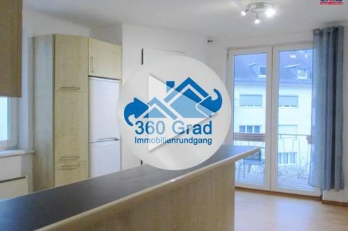 3-Zimmer-Wohnung zu verkaufen: ideal für Singles oder Paare in Eisenstadt
