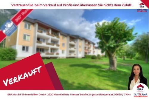 Eigentumswohnung im grünen Reichenau