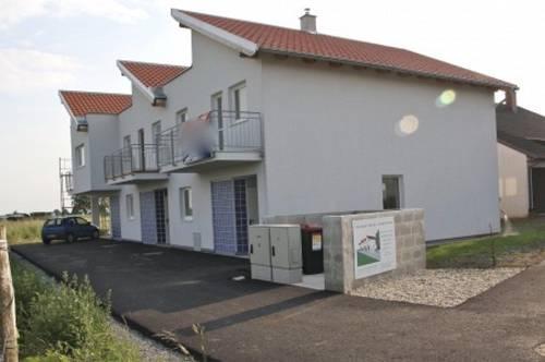 Neuwertiges Mietreihenhaus in Neusiedl