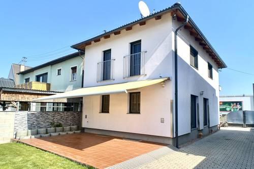 Neuwertiges Einfamilienhaus in zentraler Lage in Parndorf