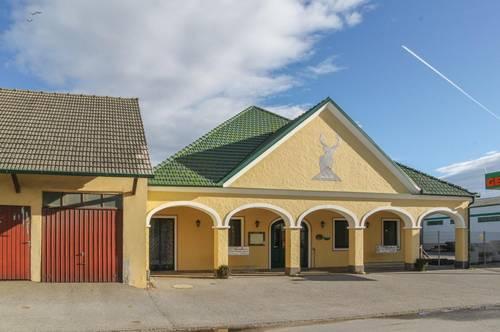 Gastronomiebetrieb in Podersdorf am See zu verkaufen
