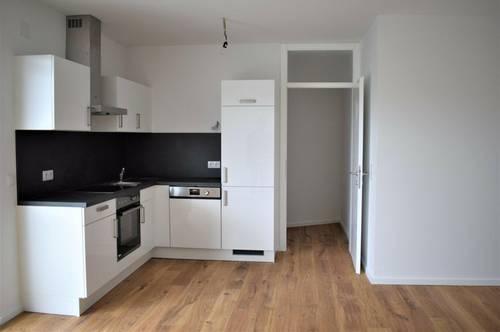 Neuwertige 3-Zimmer Wohnung mit Balkon und zwei Autoabstellplätze!