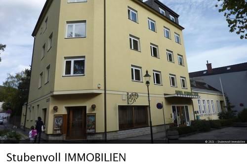 Hotel in Baden Kongess Stadt - zentral nähe Strandbad