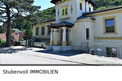 Luxusloft zum Top-Preis! Wohnen und Arbeiten in Einem! Wfl. ca. 270m² und sonnige Terrasse mit Grünblick!