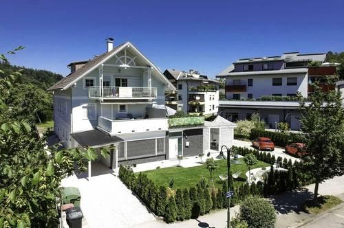 RESERVIERT !! *** Seenahe & moderne Gartenwohnung in Krumpendorf ***
