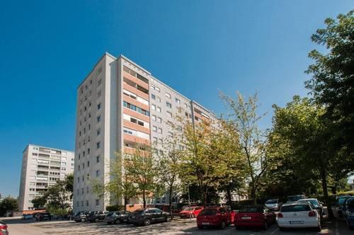 Gepflegte Dreizimmerwohnung in Waidmannsdorf