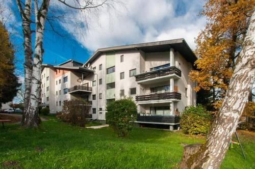 Gemütliche Dreizimmerwohnung in guter Wohnlage bei Maria Saal