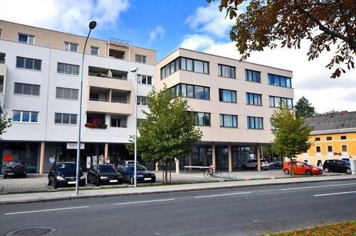 Freundliche Zweizimmerwohnung in Waidmannsdorf mit Balkon