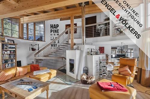 W-02EBP5 Großzügiges Landhaus in idyllischer Lage