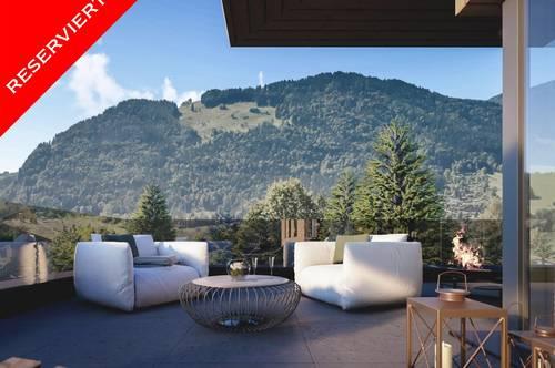 """Lakeside Residence"" Exclusive living between mountain & lake"