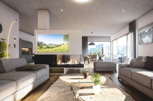 """""""Lakeside Residence"""" Exklusives Wohnen zwischen Berg & See"""