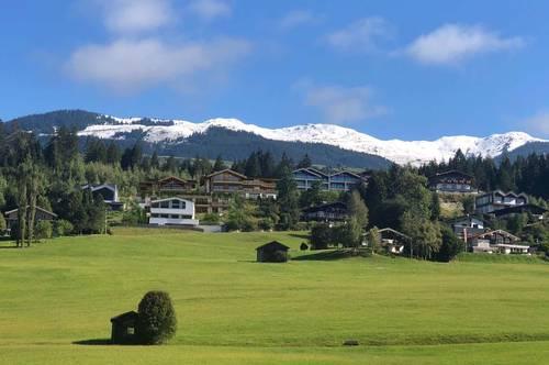 Luxuriöse Ferienappartements nahe Skilift - Haus 2, Top 1