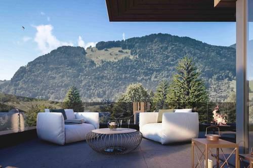 """""""Lakeside Residence"""" - Exklusives Wohnen zwischen Berg & See"""