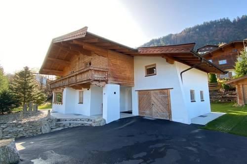 Einfamilienhaus in ruhiger Lage vollmöbliert zu vermieten
