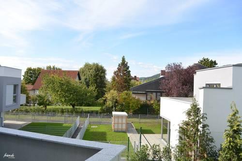 Modern und helle Wohlfühl-Wohnung mit Balkon & Lift